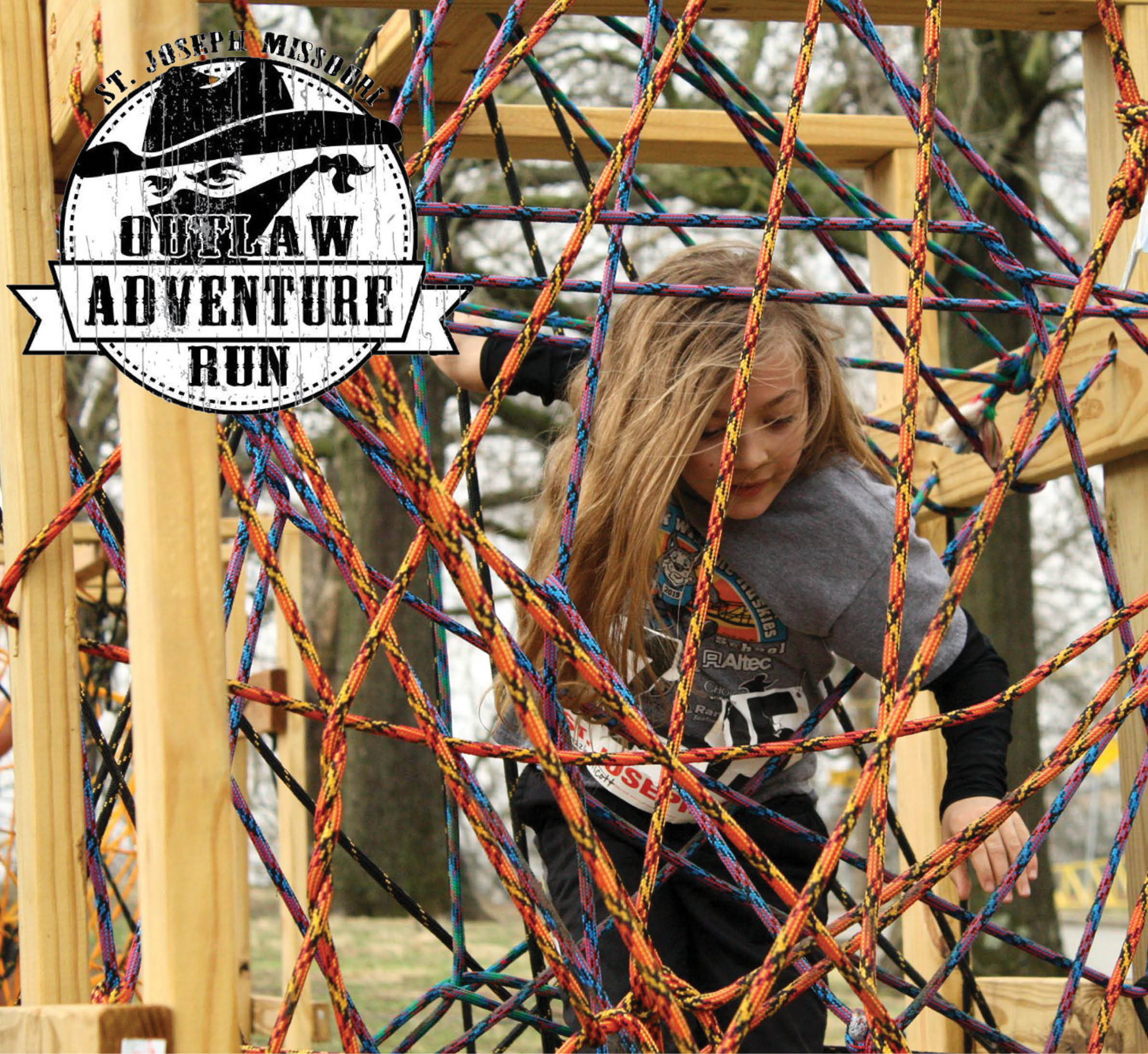 Outlaw Adventure Run Event