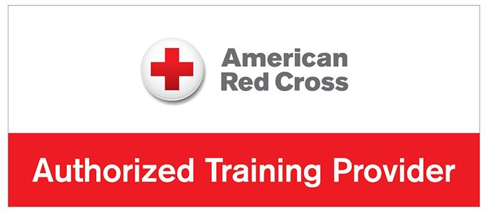 Red Cross Authorized Training