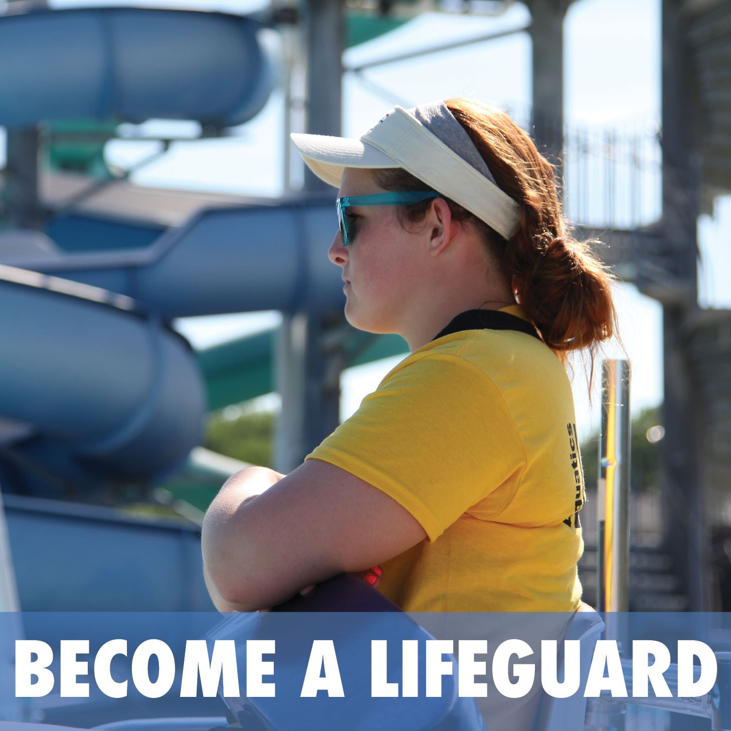Lifeguards Wanted