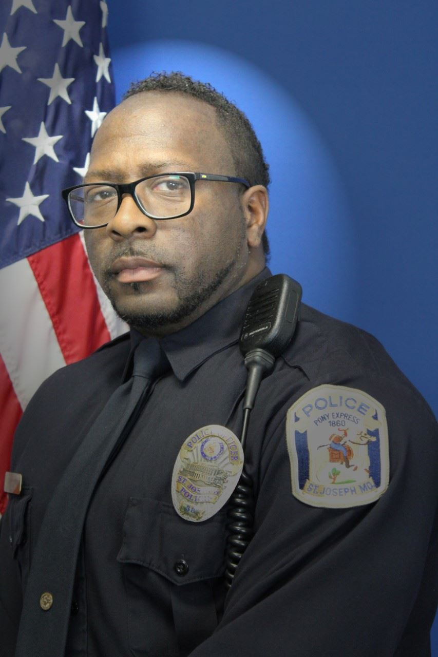 Officer Leroy Barnes