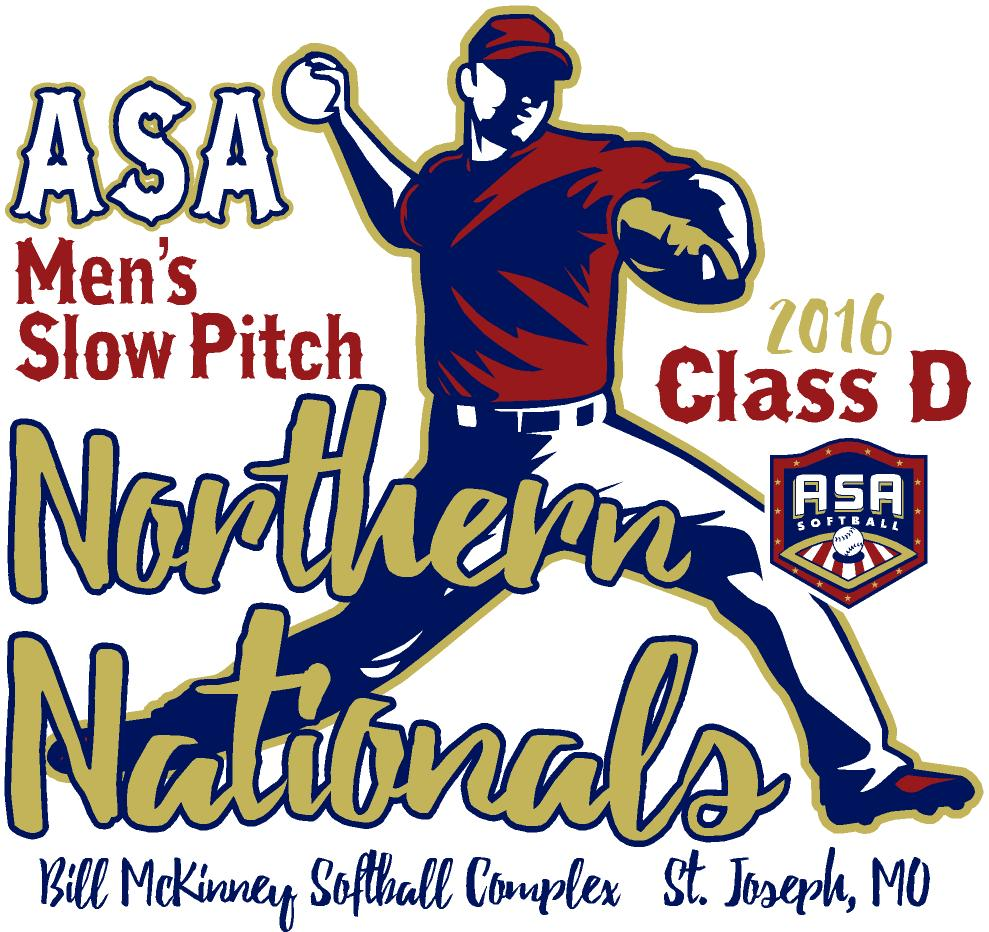 asa mens slow pitch